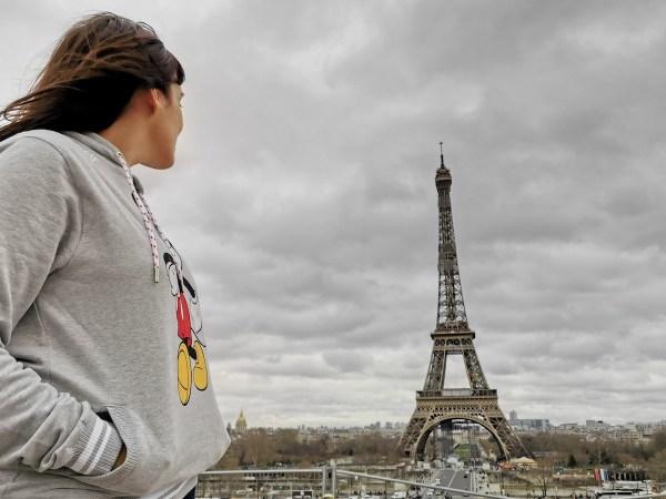 Que ver en París en 1 día