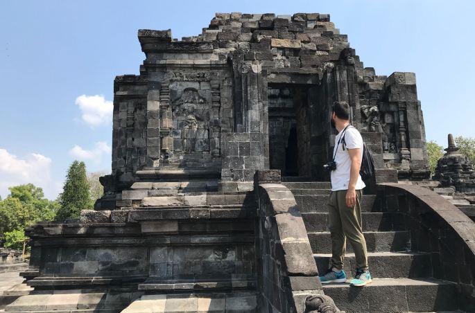 Entrevista a Viajero Crónico