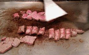 comer carne de kobe el kobe