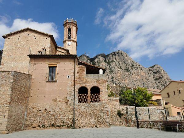 Que ver en el Baix Llobregat