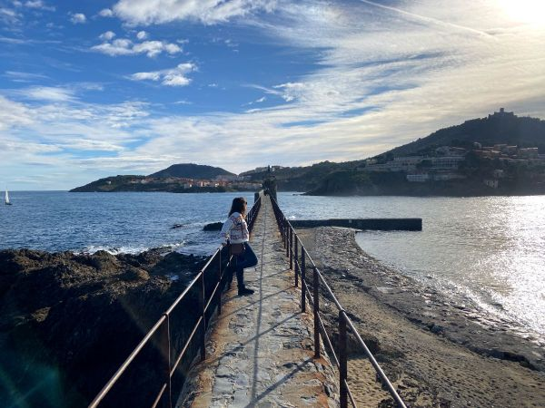 Faro de Collioure