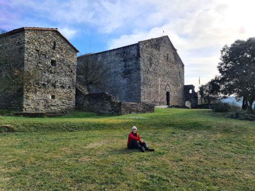monasterio Sant Pere de Casserres