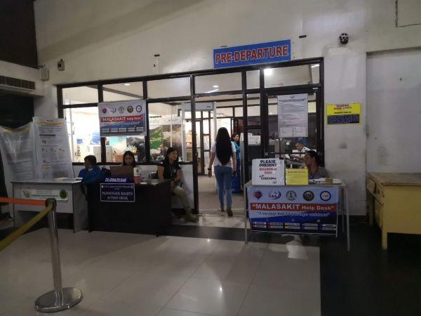 Aeropuerto Dumaguete