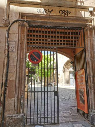 lugares secretos barcelona