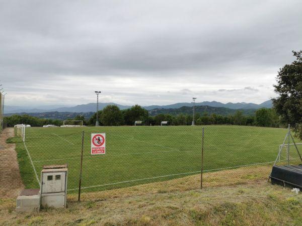 campo futbol Cantonigròs