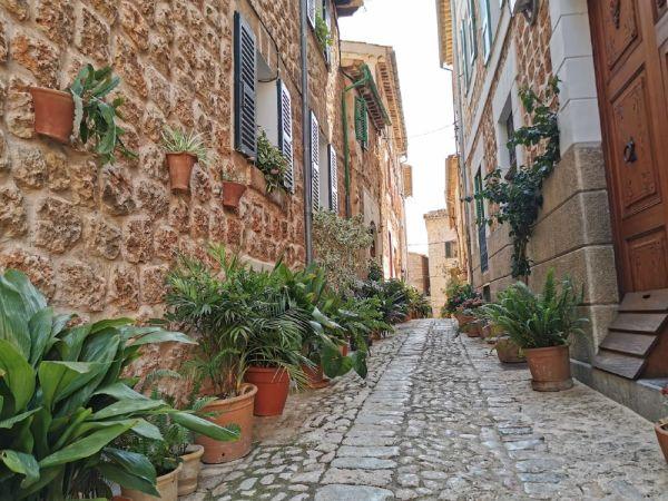 mejores zonas Mallorca