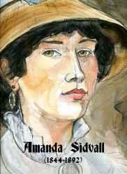 Amanda Sidvall by Nuria Vives