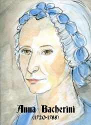 Anna Bacherini by Núria Vives