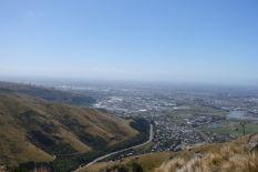 Christchurch im Überblick