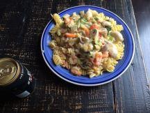 richtiges Essen :)