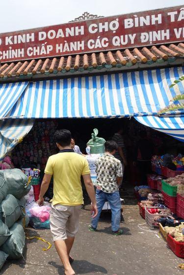 Ho Chi Minh - 64 von 87