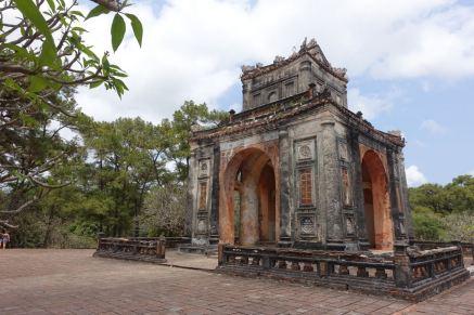 Hue Hanoi Da Lang - 10