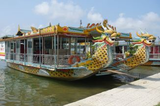Hue Hanoi Da Lang - 11