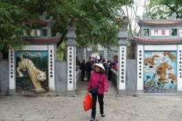 Hue Hanoi Da Lang - 21