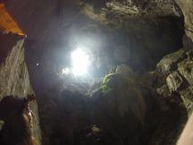 Höhle Vang Vieng