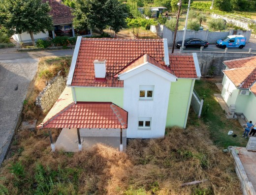 house in podgorica for sale
