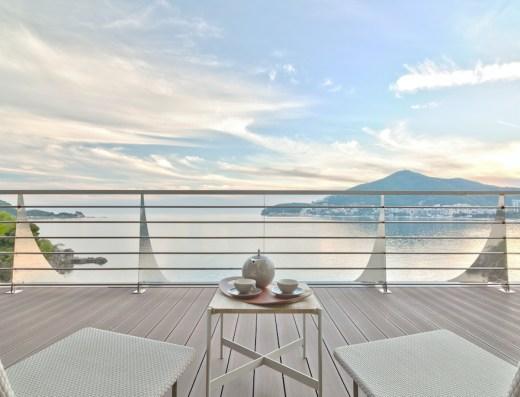 amazing vista budva montenegro