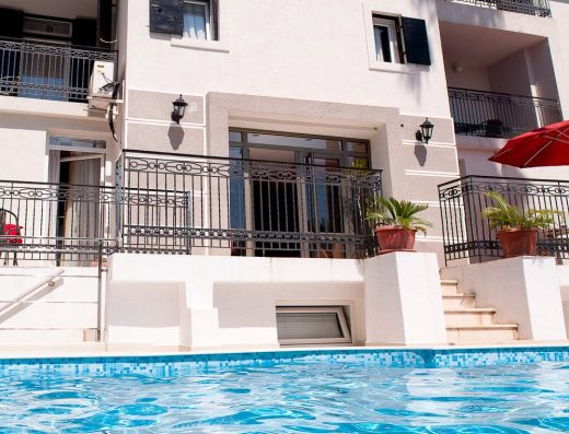 investment opportunity petrovac