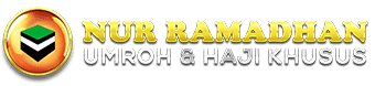 Nur Ramadhan Wisata Umroh dan Haji Khusus