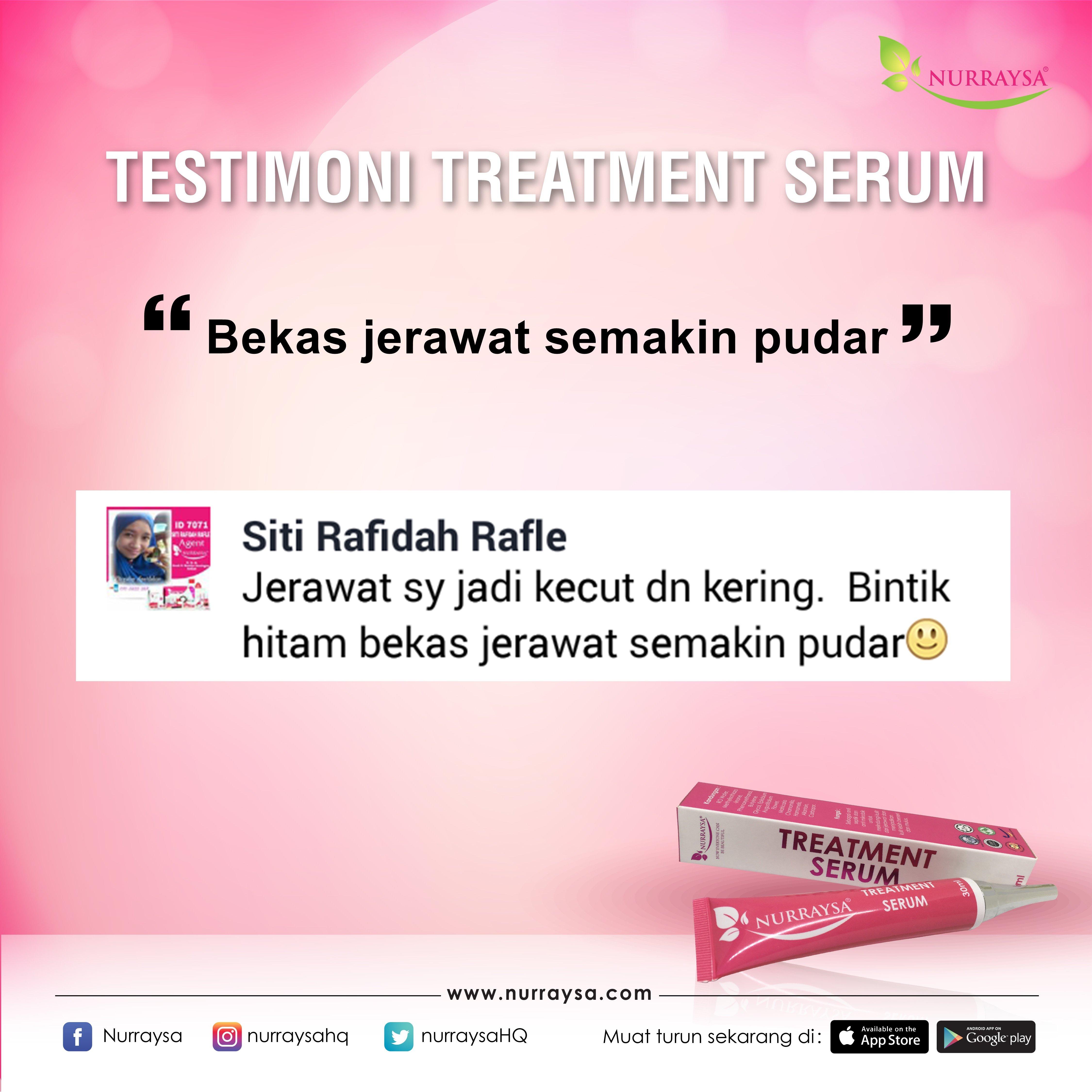 Testimoni Treatment Serum 4