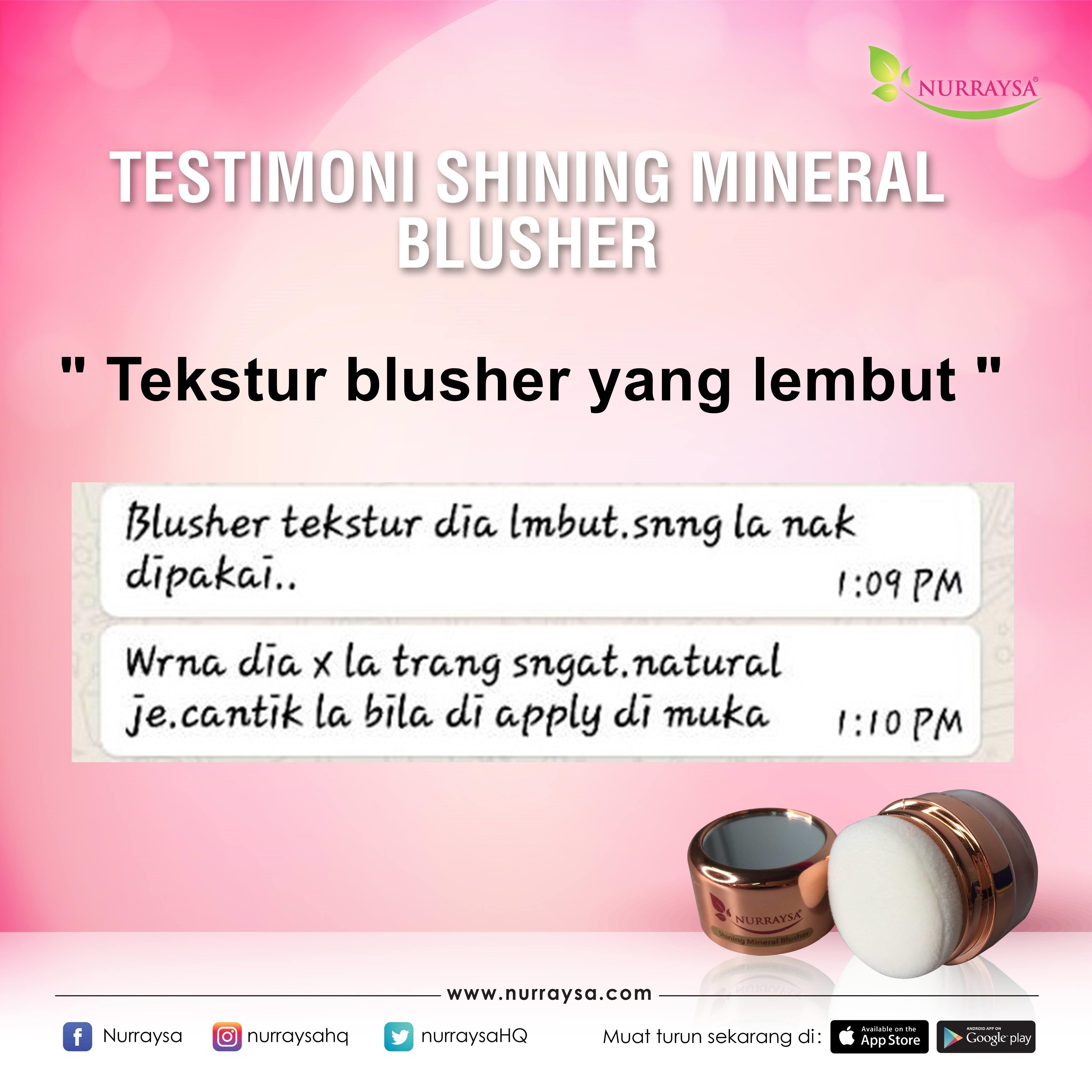 Blusher 37