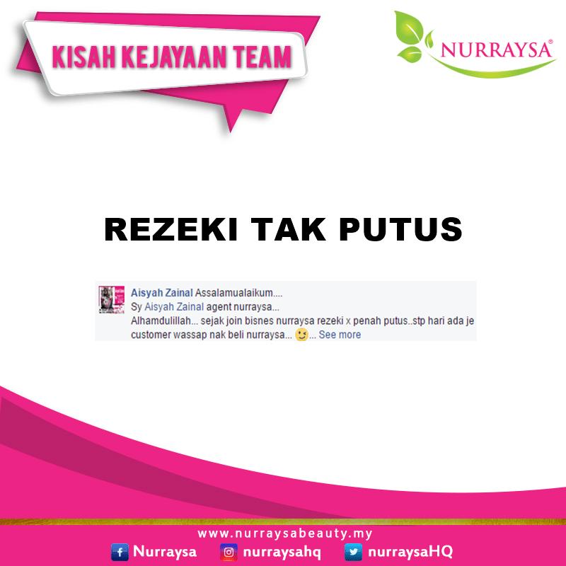 Agent Aisyah Zainal