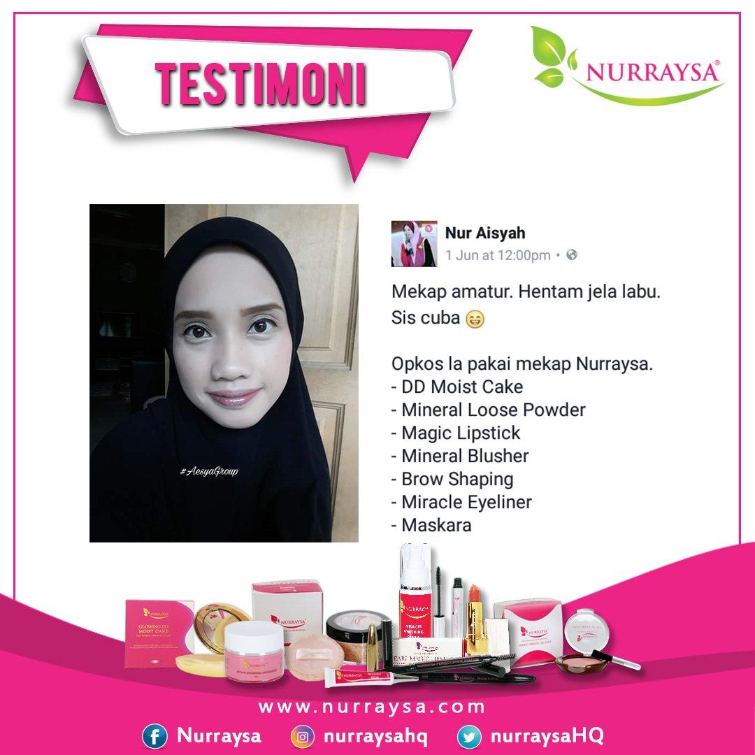Testimoni 5 Jun Nur Aisyah