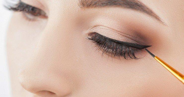 Tips Pemakaian Eyeliner Dengan Cara Yang Betul