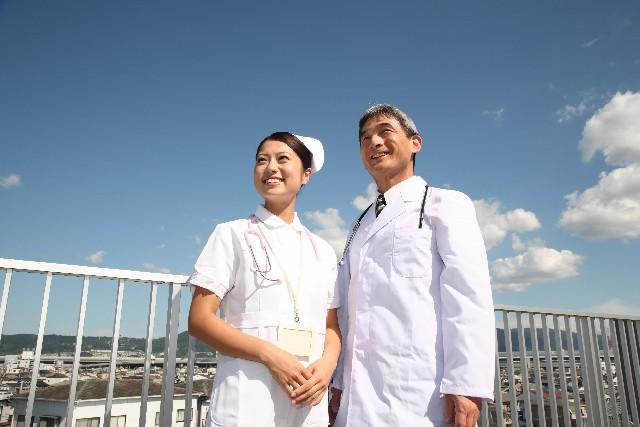 整形外科の経験がある看護師の人が小さい病院に転職する場合。