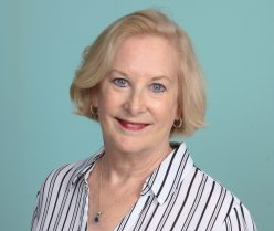 Marilyn, RN, BSN