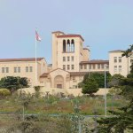 Laguna Honda Hospital and Rehabilitation Center — San Francisco
