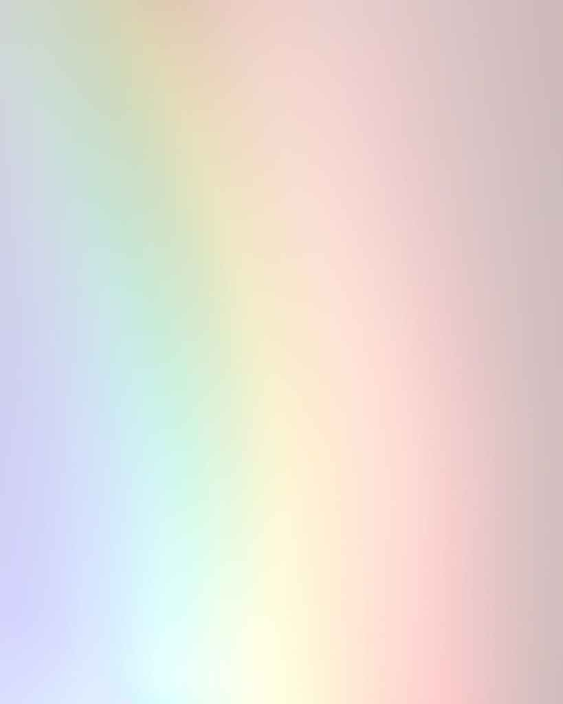 colorful background with glowing stripes of rainbow