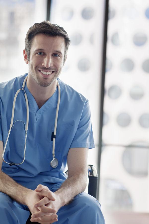 doctors office nurse staffing