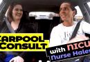 NICU Nurse Interview: Part 1 – Caring for a NICU Baby