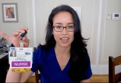 Nurse Work Essentials: What I Always Keep on Me!