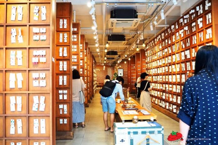 大邱 BlueMoon&Co 讓人整面牆都想要買下來的韓系平價飾品