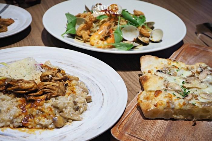 天母Snail蝸牛餐廳.幾乎零負評的歐義料理原來是這樣來的