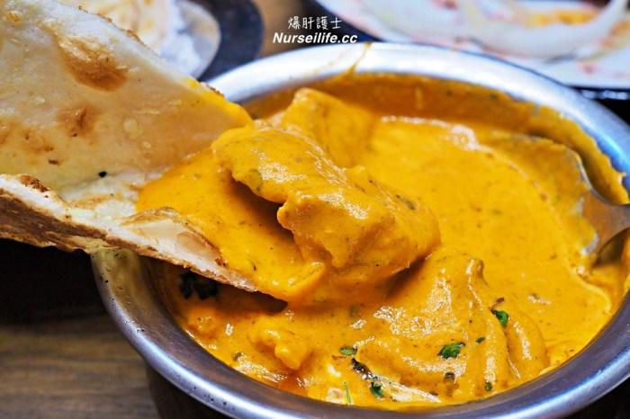 Taj泰姬客棧|天母平價印度餐廳.烤餅竟然還有馬鈴薯口味