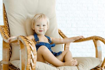Best Nursery Glider Brands