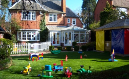 Nursery Rhymes Leicester Day Care Childcare
