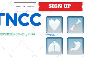 TNCC Course San Diego November