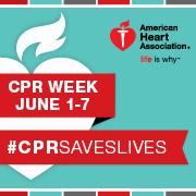 2016 AHA CPR Week