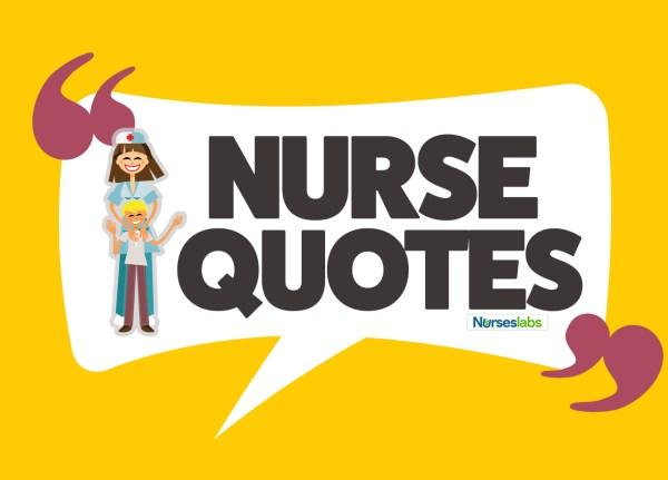 Nurse Quotes Inspire Motivate And Humor Nurses