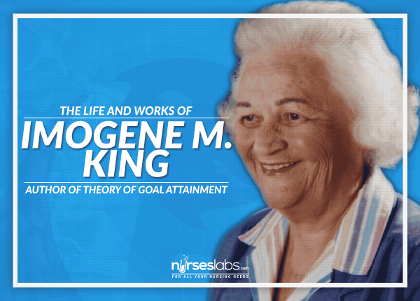 Imogene King - Biography And Works Nurseslabs