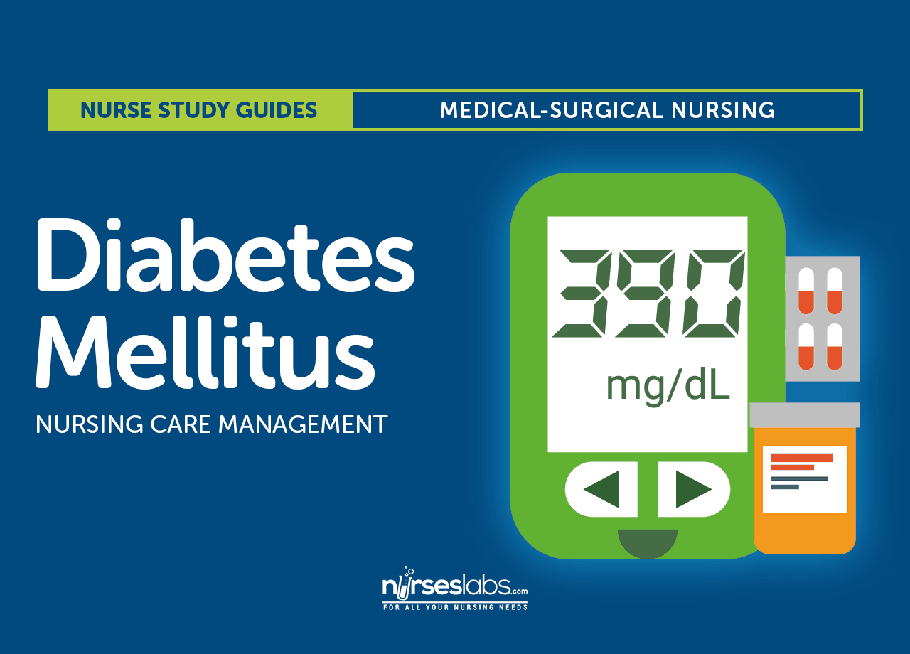 Diabetes Mellitus Nursing Care Management