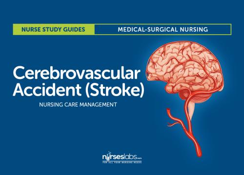 small resolution of cerebrovascular accident stroke