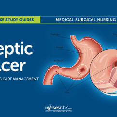 Pathophysiology Of Peptic Ulcer Disease Diagram Prs Se Pickup Wiring Nursing Care And Management Nurseslabs