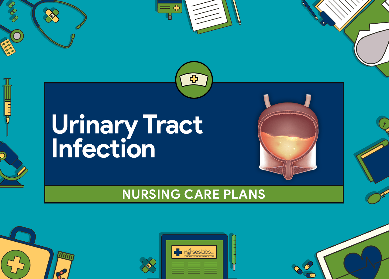 6 Urinary Tract Infection Nursing Care Plans