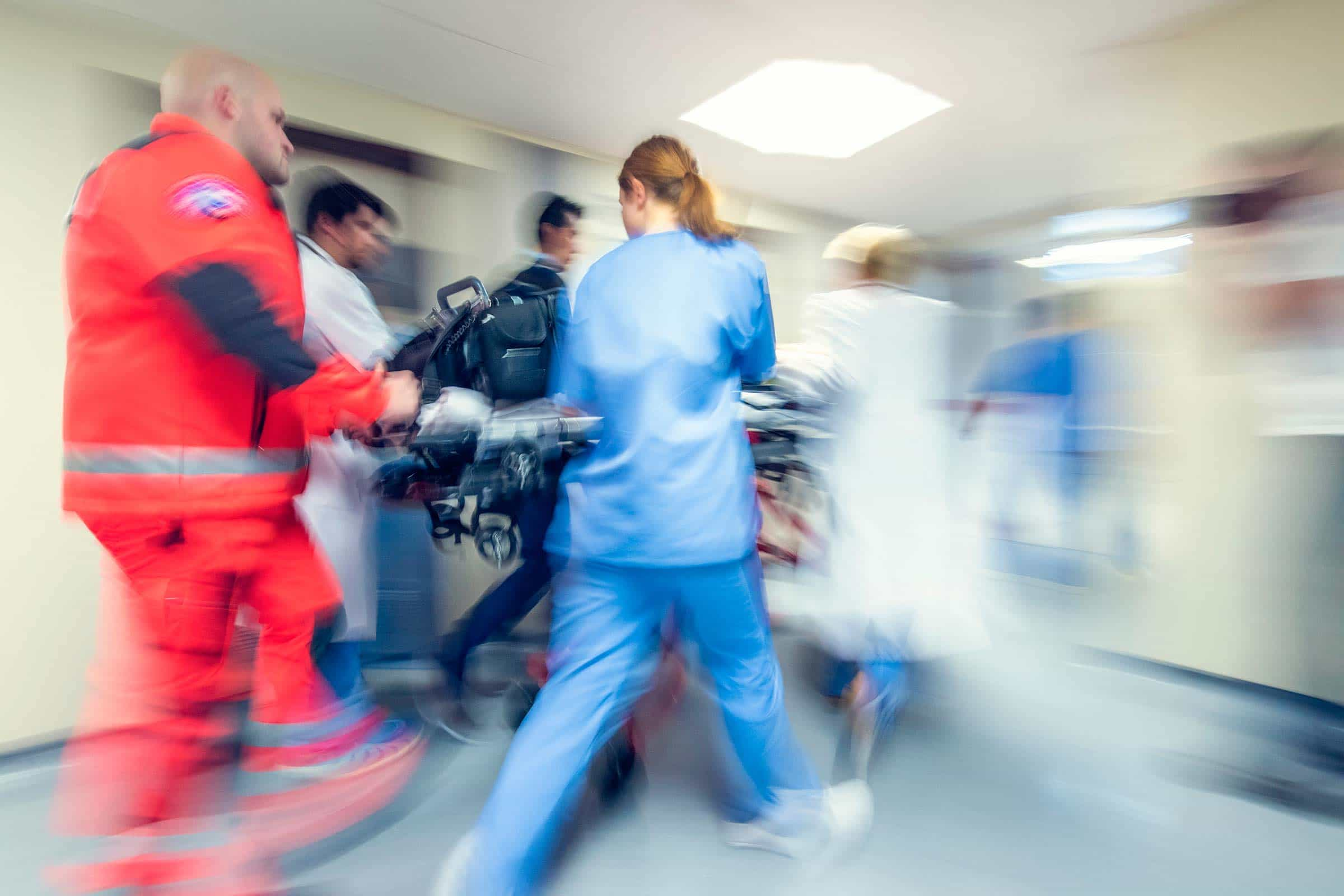 A Tribute to Emergency Room Nurses  Nurseslabs