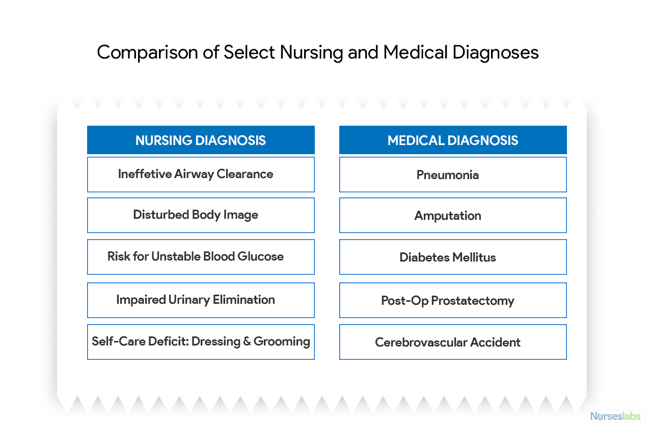 Nursing Diagnosis The Ultimate Writing Guide